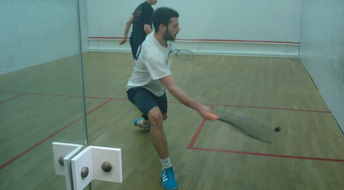 5. SquashTower Open